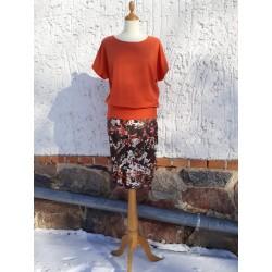 Shirt - rost+ Rock - Kirschblüte